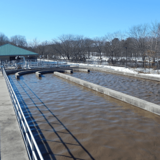 Wastewater Treatment Exam Review – Grade 2