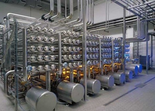 Certificate in Water Treatment Technology