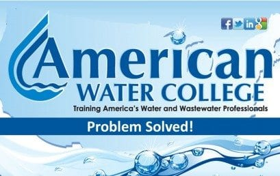 Detention Time Problem – Wastewater