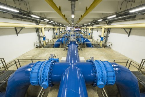 Texas Class C Water System Operator Requirements (part 1)