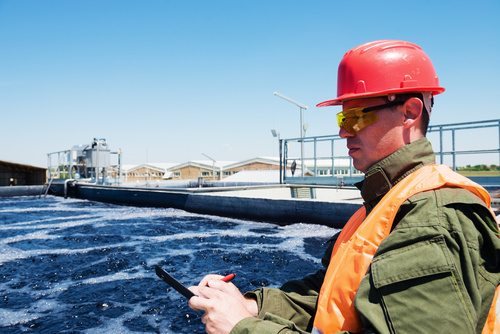 How to Calculate Oxygen Transfer to Water – Wastewater Math