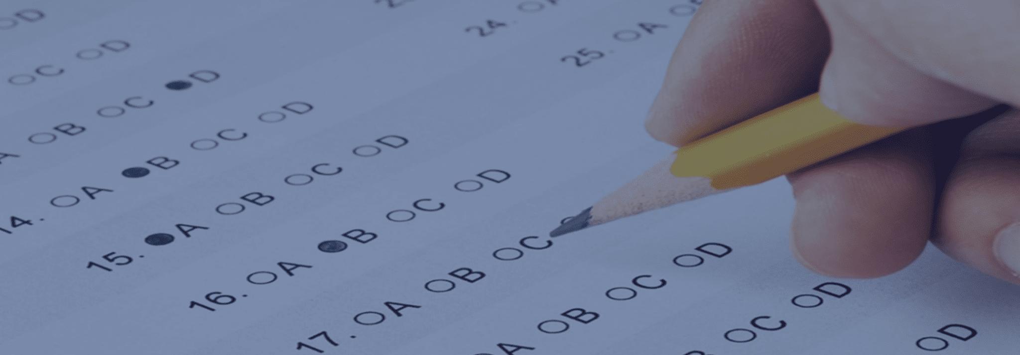 State Exam Information | California Distribution Operator Certification