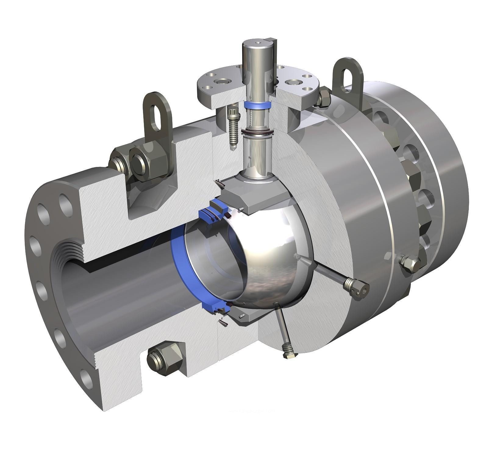 Water Distribution | Valve Modes of Operation