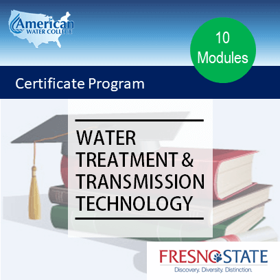 Water-Treatment-Transmission-Technology-Fresno-State